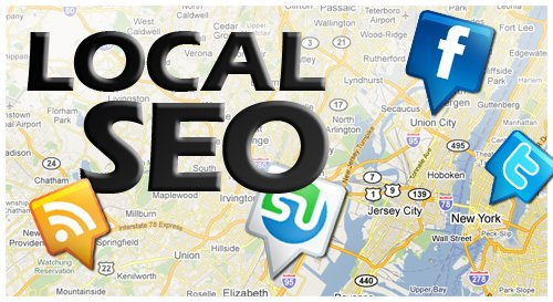 Local SEO for Roofing Companies