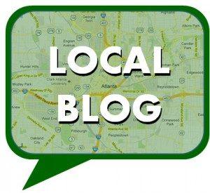 Local SEO Blogging Strategy